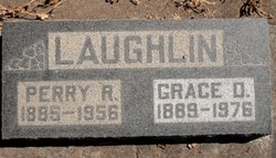 Grace D <i>Archer</i> Laughlin