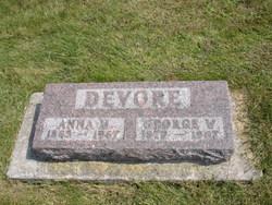 Anna M. DeVore