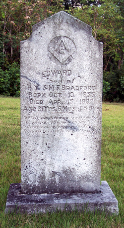 Edward L. Bradford
