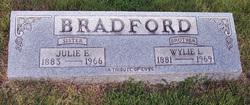 Wylie L. Bradford
