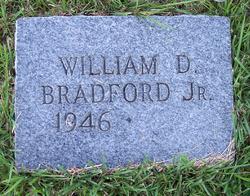 William D. Bradford, Jr.