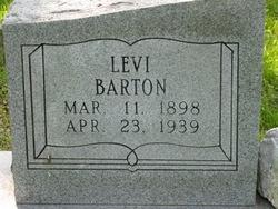 Lorenze Levi Levi Barton