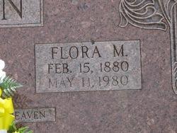 Flora Minerva <i>Harrison</i> Botkin