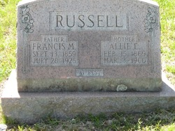 Francis Marion Russell