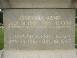 Joseph Alexander Jodie Kemp