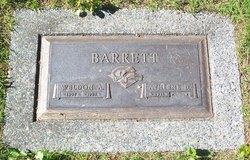 Weldon A Barrett