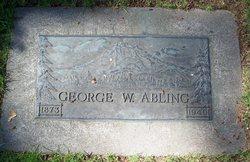 George W Abling