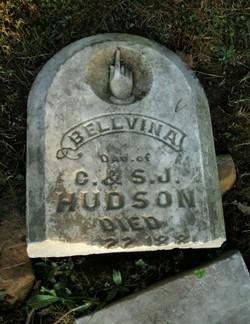 Bellvina Huston