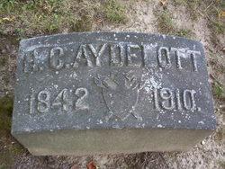 Henry Clay Aydelott