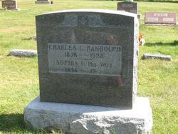 Charles C. Randolph