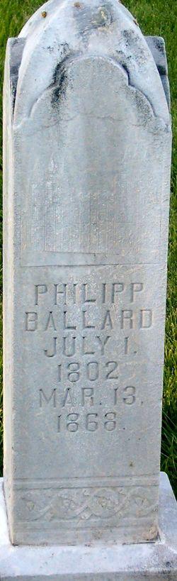 Philipp Ballard