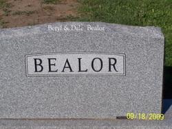 Beryl A. <i>Quast</i> Bealor