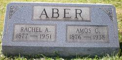 Amos C Aber