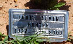 Louis Alvin Hunter