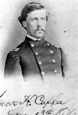 Dr Amos Henry Caffee, Sr