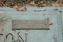 James Pinkney Blanton