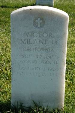 Victor Milani, Jr