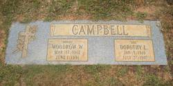 Dorothy Marie Campbell