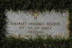 Charles Thomas Boone