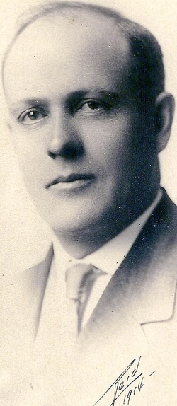 Winfield Scott Childs