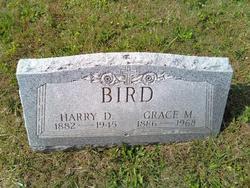 Grace M <i>Loar</i> Bird