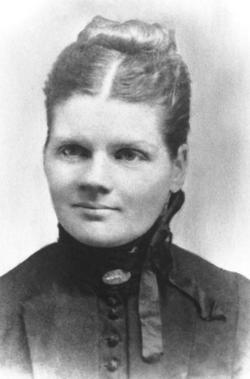 Elizabeth Ann <i>Mullins</i> Payne