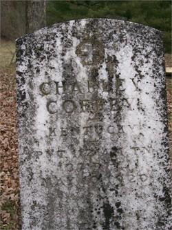 Charley Coleman Cole Coffey