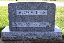 Troden H. Bookmiller