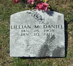 Lillian McDaniel