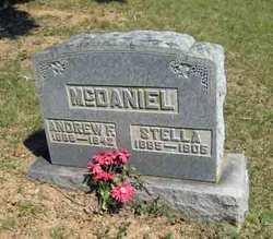 Andrew F. McDaniel