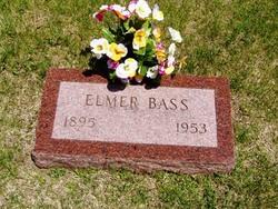Elmer Bass