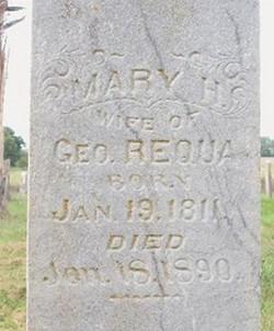 Mary Harmon <i>Austin</i> Requa