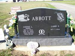 Connie L <i>DeWeese</i> Abbott