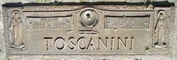 Ida M Toscanini
