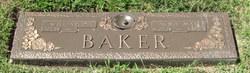 Alma May Baker