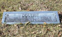 Barney McCoy Douthit
