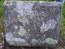 Harry J. Mapes