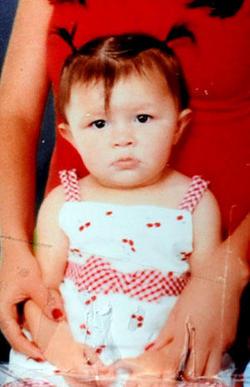 Kaylee Michelle Alvarez