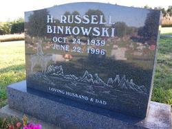 H. Russell Binkowski