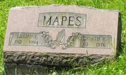 Kenneth Wayne Mapes, Sr