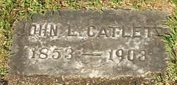 John L. Catlett