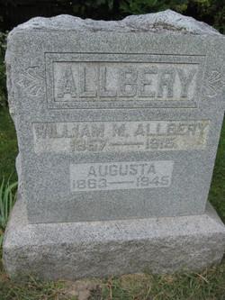 Augusta Allbery