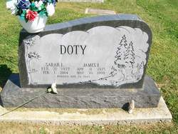James I Doty