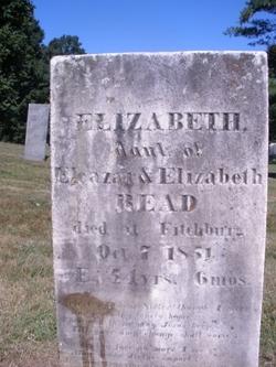 Elizabeth Read