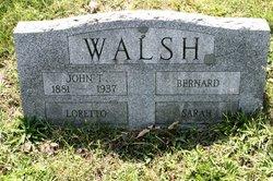 Loretto Walsh