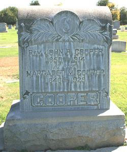 Margaret MacPherson <i>Steel</i> Cooper