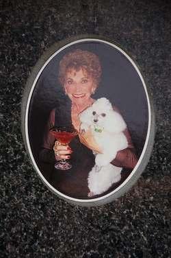 Annette <i>Pastorini</i> Aiassa