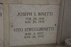 Joseph S. Binetti