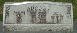 Jerry H Adcock