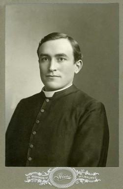Rev Fr Bernard Herman Kettmann
